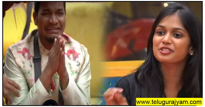 Bigg Boss 4 Telugu Week Ariyana Emotional With Avinash