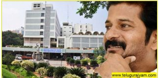 Revanth Reddy starts fight for GHMC elections