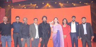 On the occasion of aha super success organised a Grand relieve event