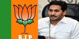 YS Jagan will show his full power to BJP