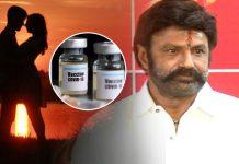 Balakrishna sensational contents on carona vaccine