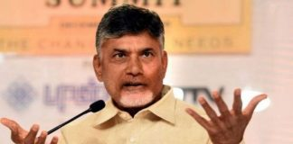 even tdp party leaders will laughed at babu strategy