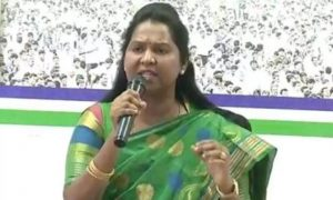 Ysrcp Mla Facing Problems With Those Two Ministers