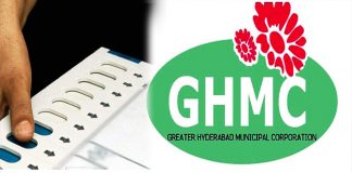 what's going on GHMC municipal elections's?
