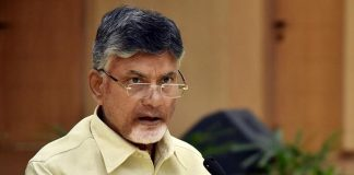 the three leaders are squabbling between modi and babu