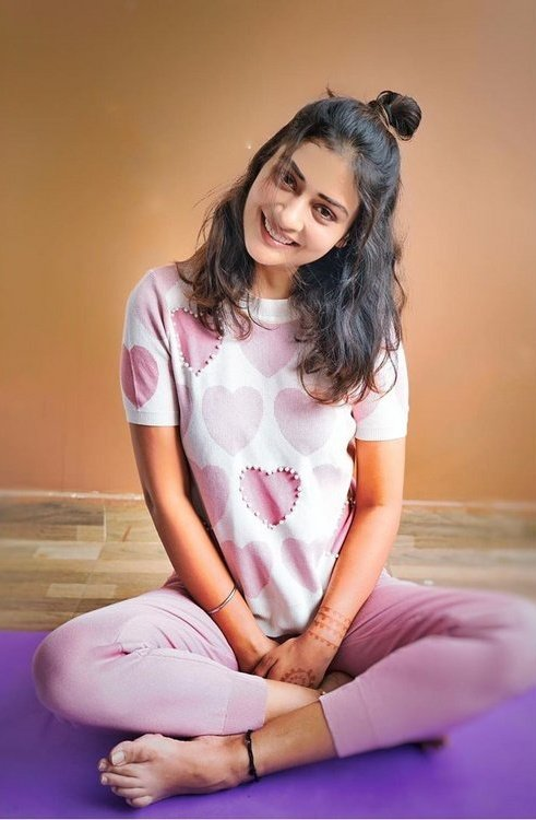 Payal Rajput Cute Pictures
