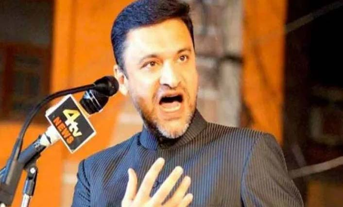 Akbaruddin Owaisi Controversial Comments On Trs Govt In Ghmc Campaign