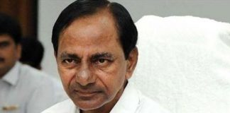 cm kcr entering into the field in ghmc elections