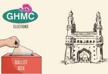what happens in ghmc elections