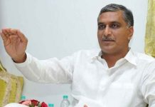 This is the last time Harish Rao to be compromise