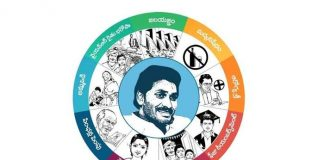 ap welfare schemes have financial issues
