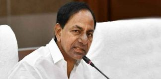 KCR is not a special politician