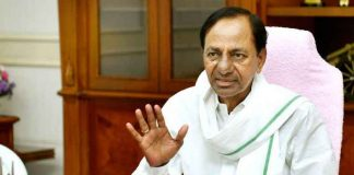 KCR doing risky thing for GHMC elections