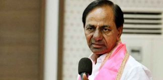 KCR following numerology for GHMC elections
