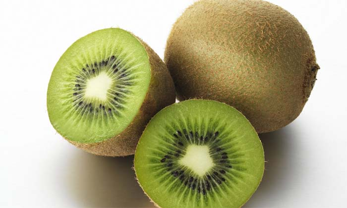 Health Benefits Of Kiwi Fruit