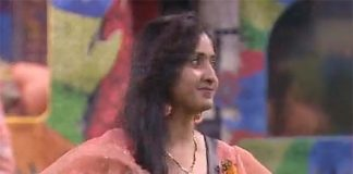 lasya already expected her elimination from bigg boss house