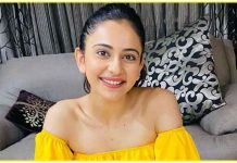 Rakul Preet Came on board Ajay Devgan Amitabh May Day Movie