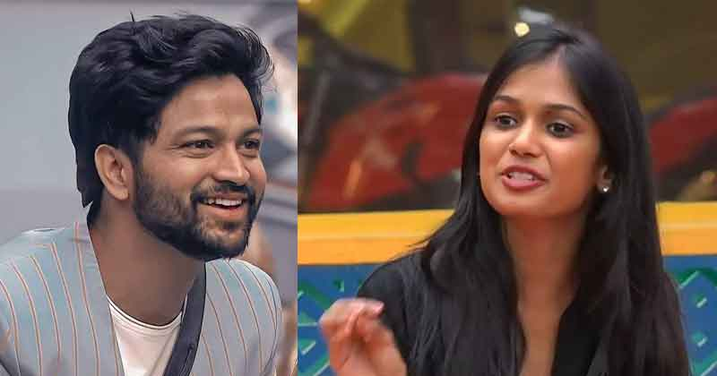 Bigg Boss 4 Telugu Week 12 Ariyana Afraid In Confession Room