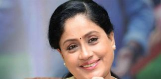 Vijayashanthi will be joining in bjp in two days