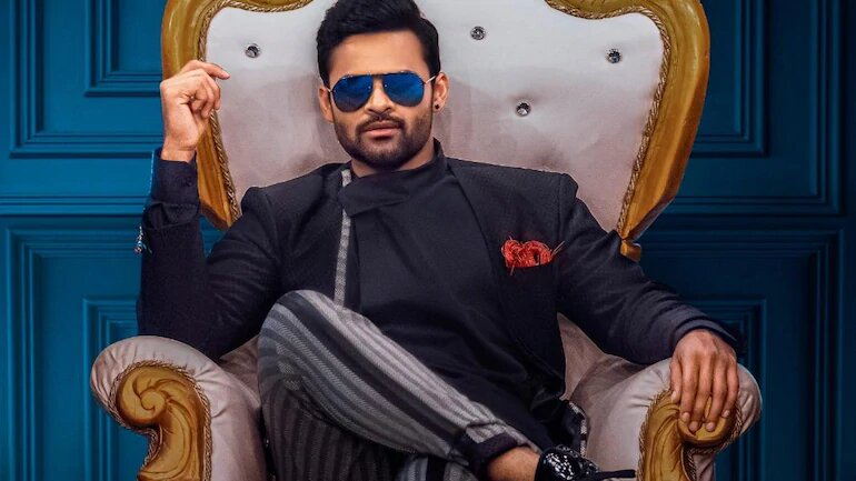 Sai Dharam Tej Comments On Solo Brathuke So Better And Personal Life