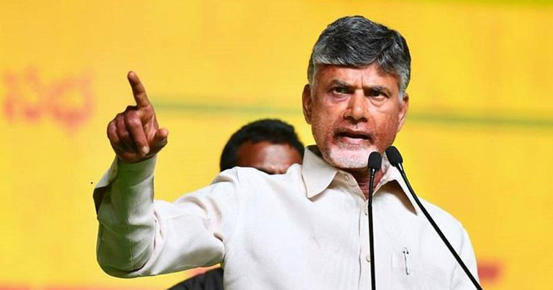 Why Chandrababu Could Not Build Amravati In Five Years