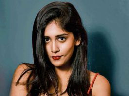 Chandini Chowdary About Local talent And Telugu Girl