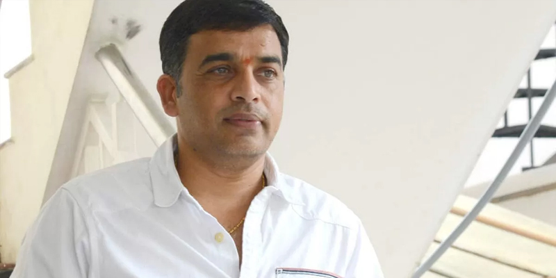Dil Raju Sensational Decision On His 50Th Birthday