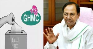 Ghmc Elections Exit Polls Gives Shocking Predictions