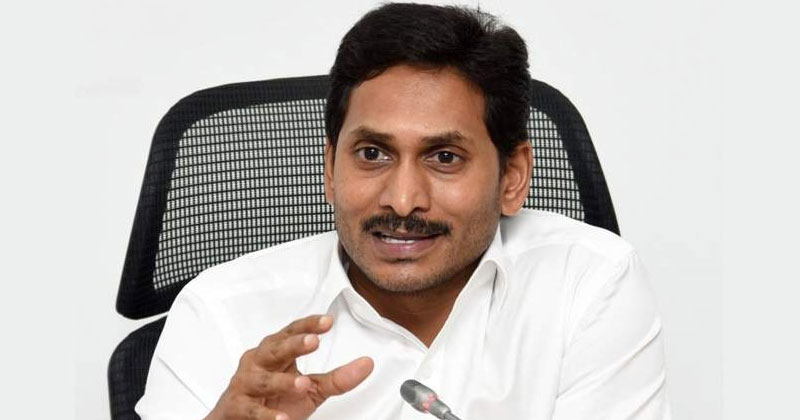 Jaganmohan Reddy Is Prestigious In The Hearts Of The People