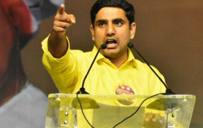 Why Nara Lokesh Is Getting Frustration