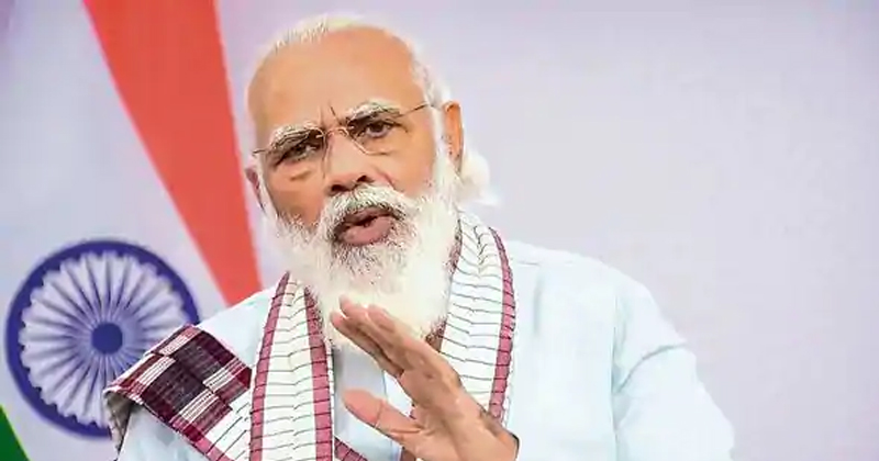 Modi To Increase Petrol Charges