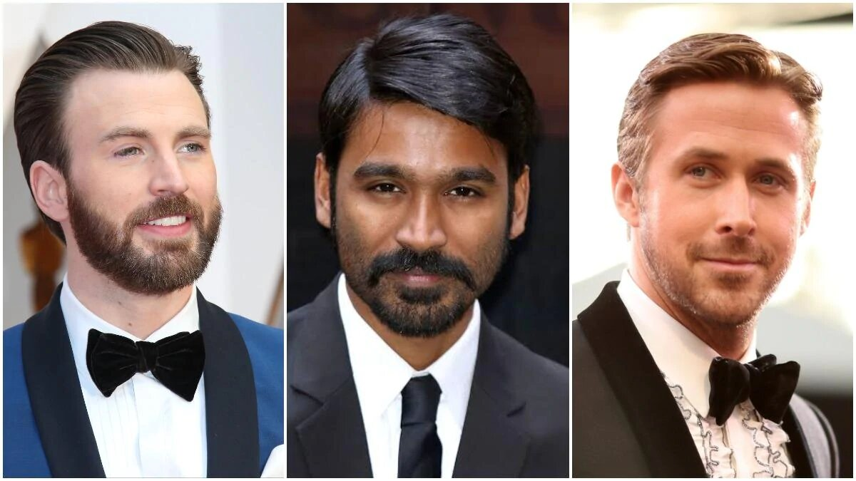 South Superstar Dhanush Has Bagged A Role In The Highly Anticipated Film 'The Gray Man