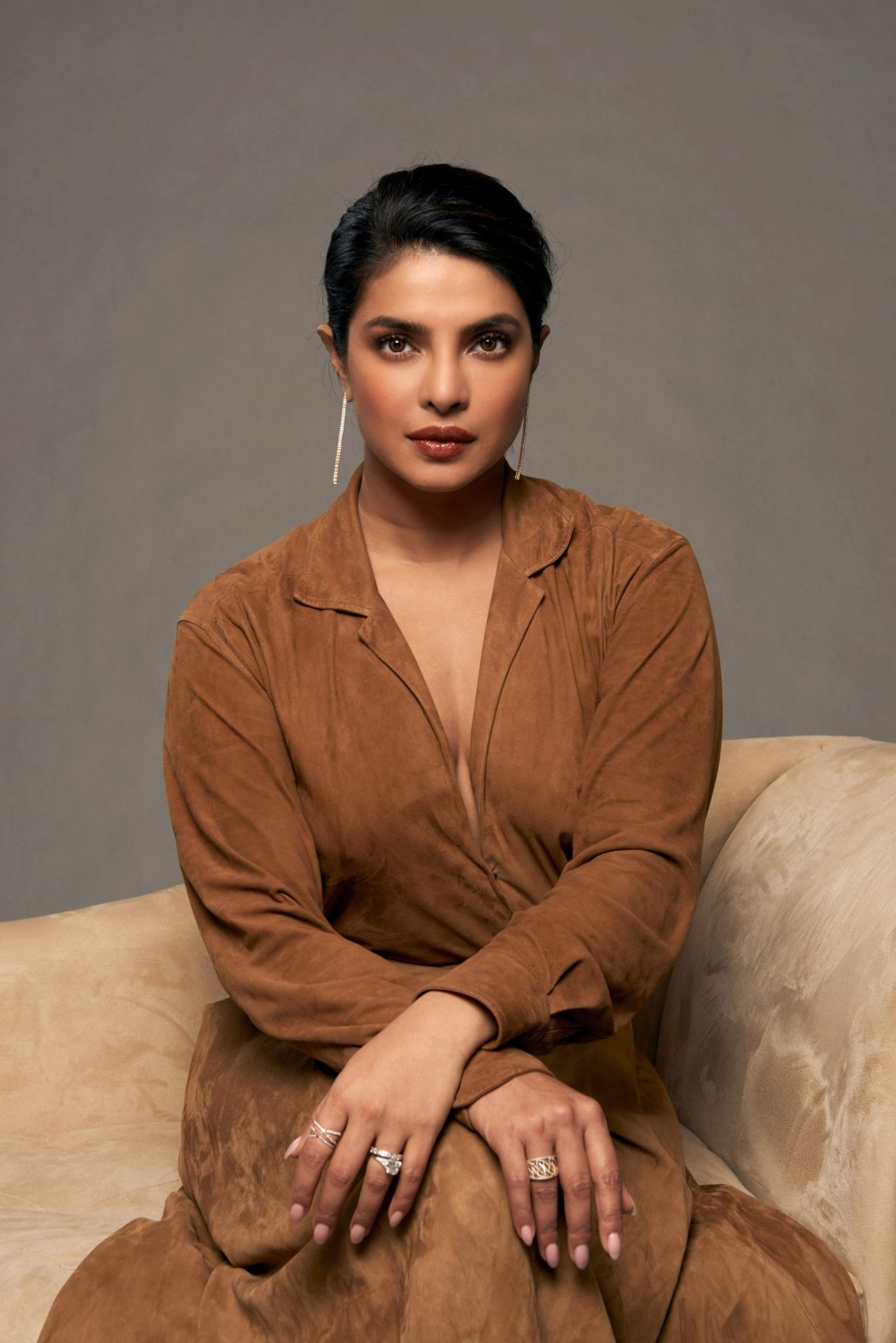 Priyanka Chopra Joshful Pictures