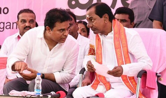 Will Ktr Become The Cm Soon?