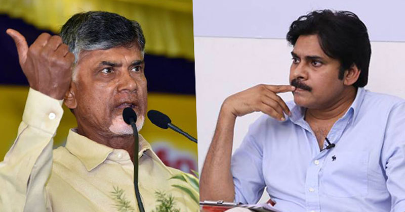 Ysrcp Using Same Old Formula On Pawan