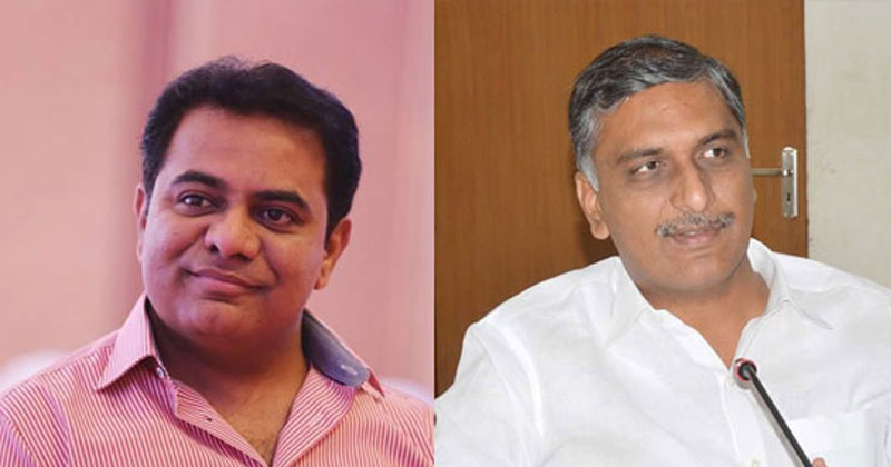 The Situation Of The Trs In The Greater Elections Was Also Made Miserable