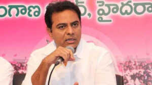 Date Fixed For Ktr To Take Charges As Cm