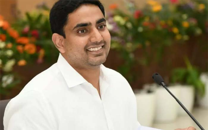 Nara Lokesh Comes With Different Strategy On Cm Jagan