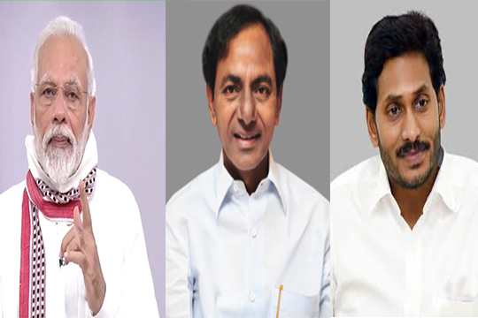 Somu Weeraraj Has Strongly Condemned The Absence Of A Photo Of Modi In Posters For The Vaccine Campaign
