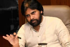 Janasena Party Activists Counter To Ysrcp Leaders