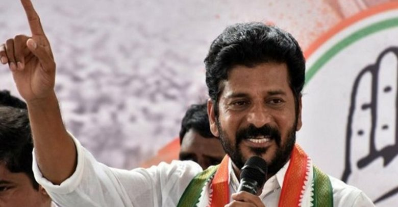 Revanth Reddy Sensatiional Comments On Modi And Amit Shah