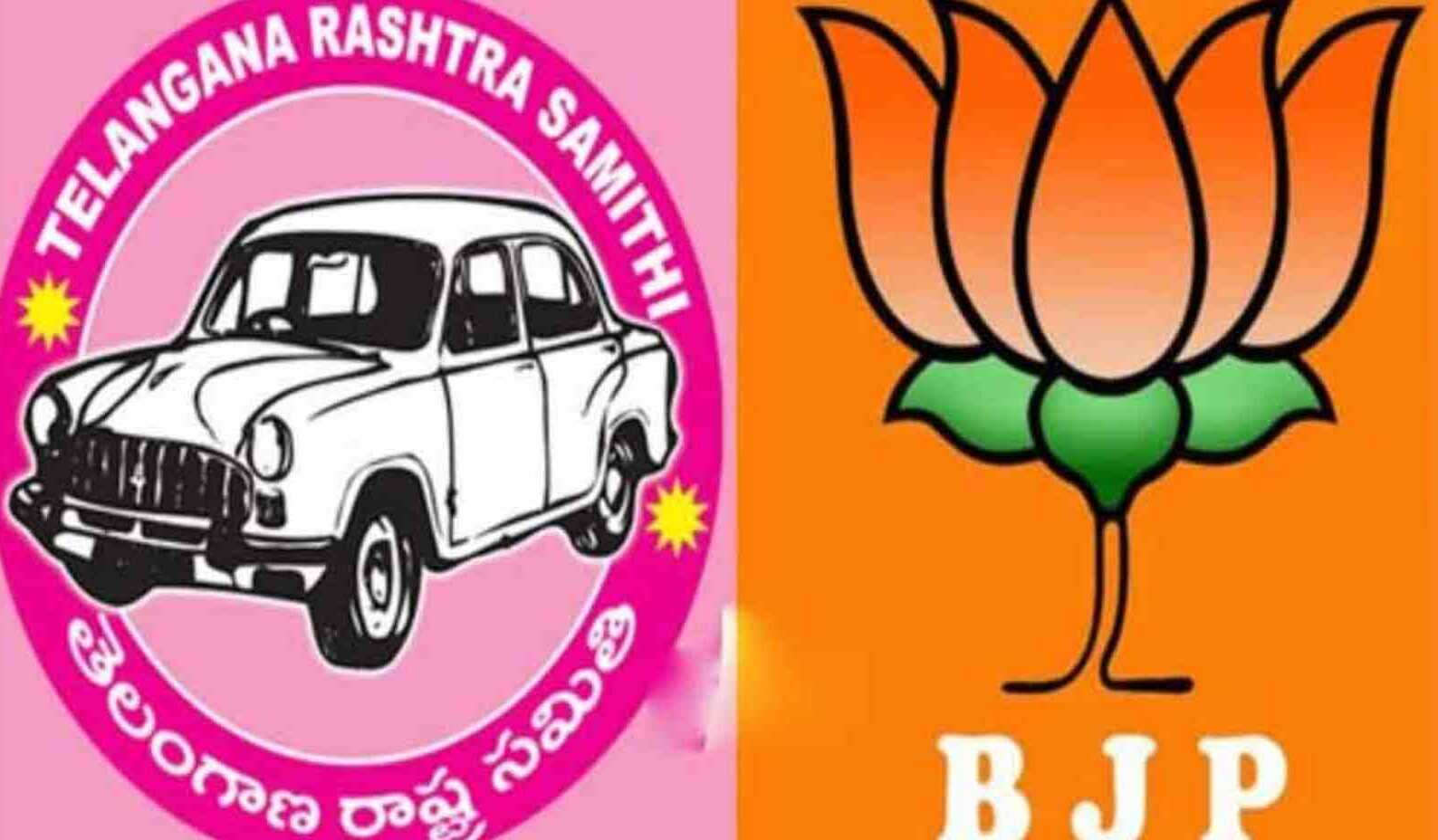 Another Tough Contest From Bjp To Trs Ahead Of Nagarjunasagar By-Election