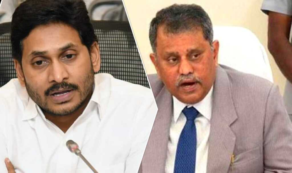 Is The Ycp Government Planning To Send Nimmagadda To Jail?