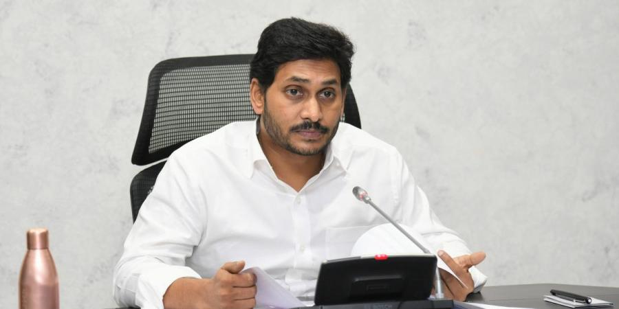 People Shocked With Ys Jagan'S Ideas