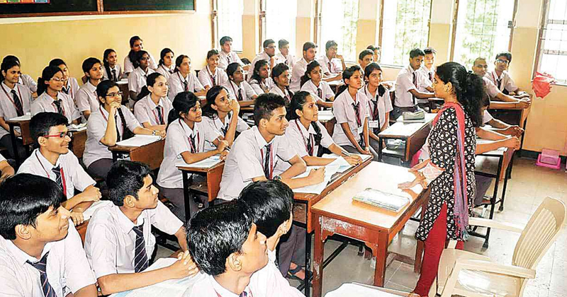 Revolutionary Reforms In The Education System
