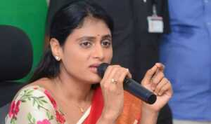 Ys Sharmila Sensational Comments On Ys Jagan