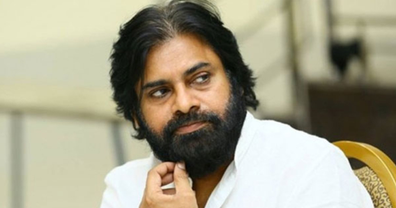 Will Pawan Kalyan Ask Any More Questions?
