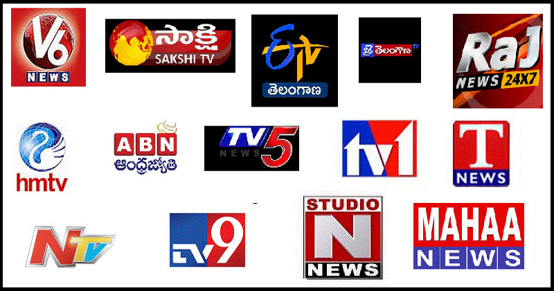 The Issue Of Slapstick Has Also Taken Place In Our Telugu Media