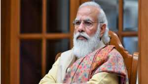 Modi'S Govt Gives Clarity Again