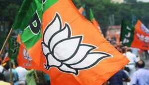 Bjp'S Development Comed On Tirupathi By Poll
